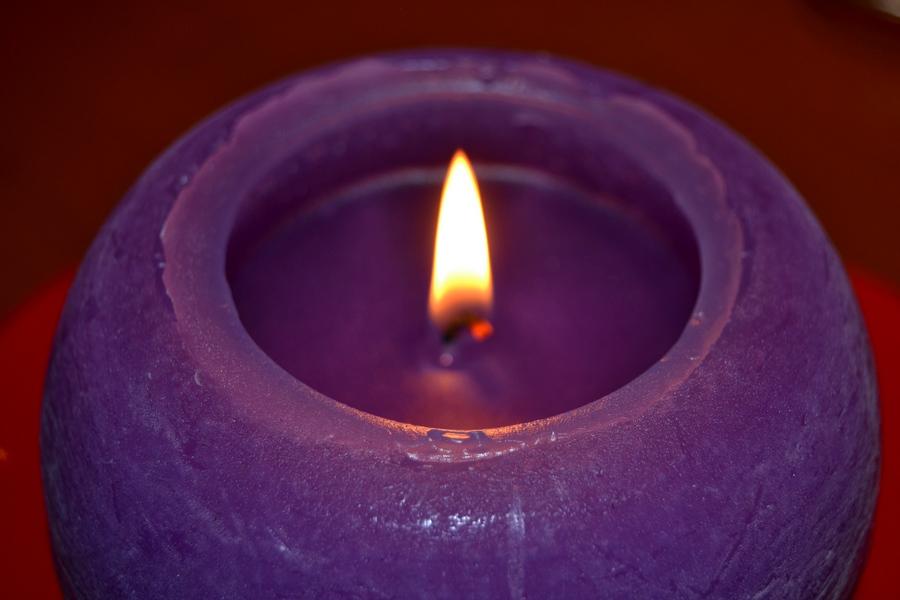 kynttilan-valoa