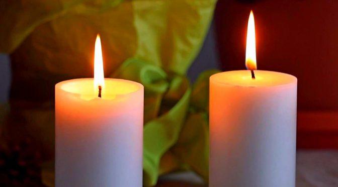 Rauhoitutaan toiseen adventtiin